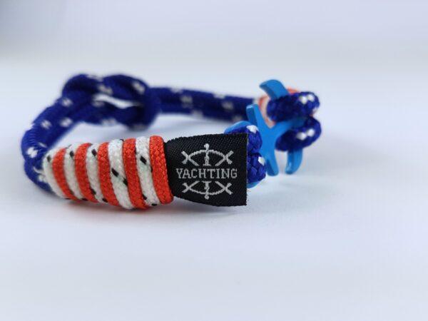 Anchor Nautical Bracelet
