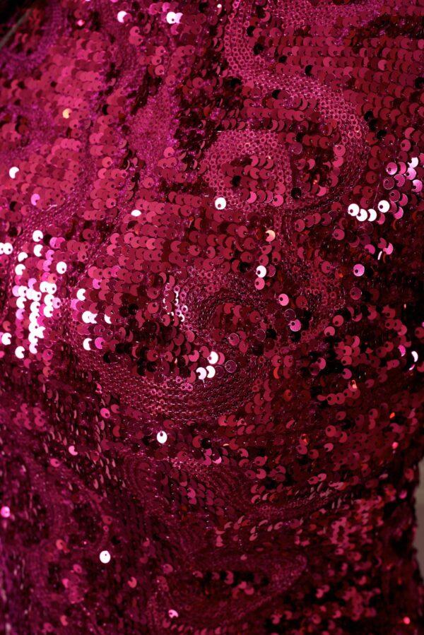 Evidence Pink Dress
