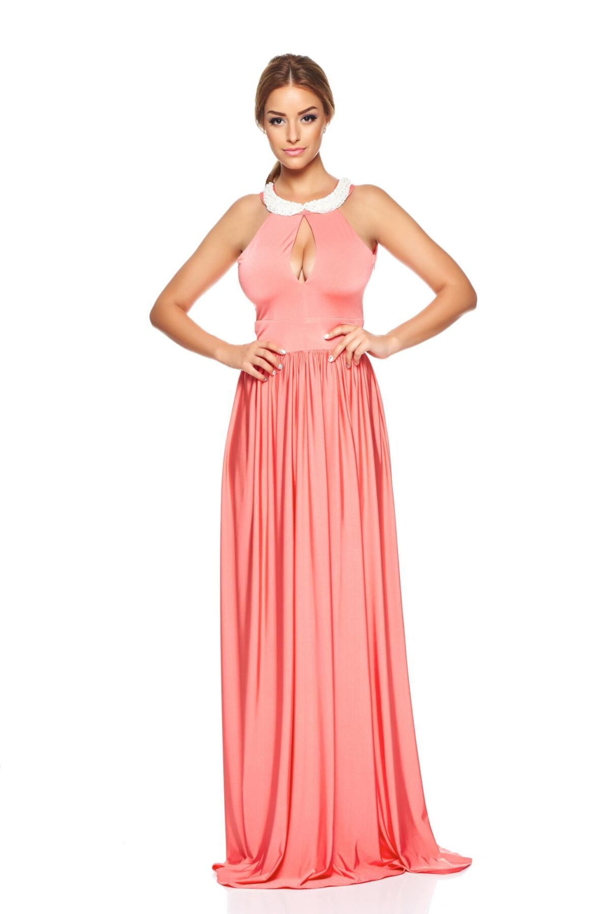 Walk Of Fame Rosa Dress
