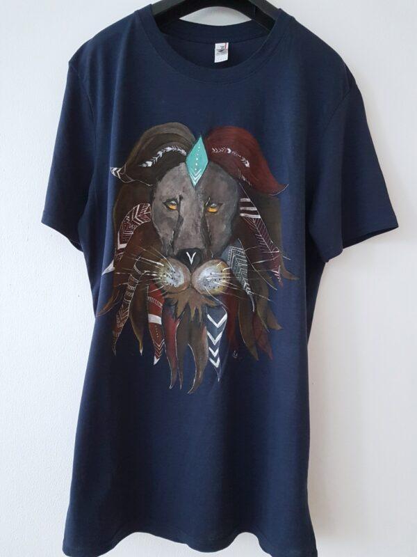 Spirit Lion T Shirt