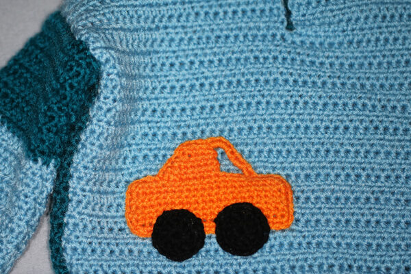 Car Pullover