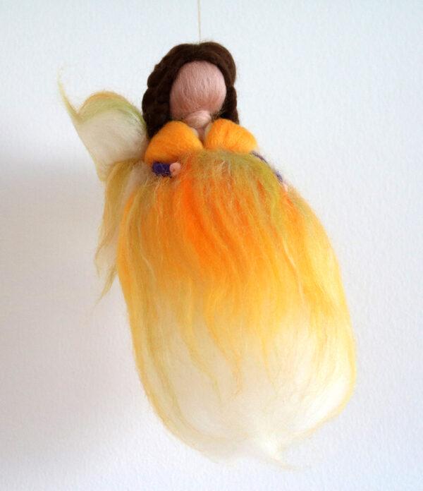 Yellow Wonder Fairy