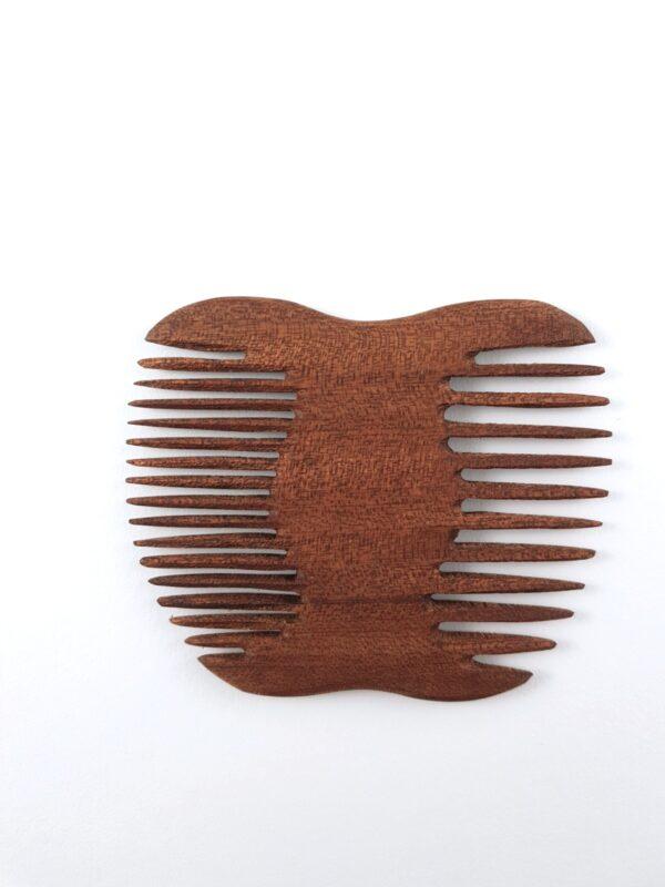 Handmade Apple Comb